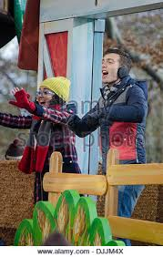 87th annual macy s thanksgiving day parade featuring