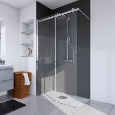 1200mm Shower Door Hsk Walk In Shower Enclosure 1200mm