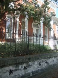 sweet meanderings robards mansion in hannibal missouri