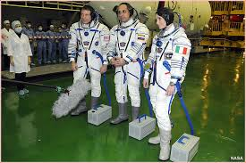 Sojuzs51 by Mission Of Soyuz Tma 15m