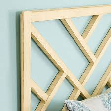 Headboard Made From A Door Bedroom Makeover On A Budget