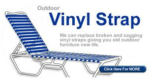patio sling king repair and re upholster your patio furniture