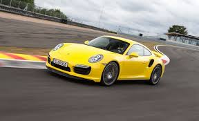 porsche 911 review 2014 2014 porsche 911 turbo turbo s drive review car and driver