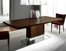 nella vetrina costantini 9270t park lane stainless steel dining table