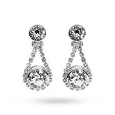 baker earrings ted baker drop earrings gifts boutique goldsmiths