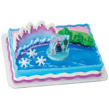 birthday cakes images frozen birthday cake topper interesting