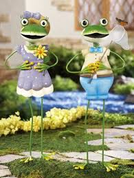 79 best frogs images on frogs garden statues and my