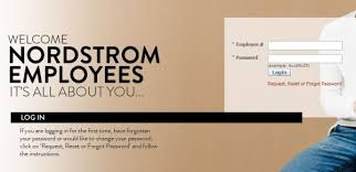 nordstrom help desk for employees my nordstrom employee portal login to view manage payroll data