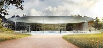 apple u0027s new steve jobs theater generates hype of its own
