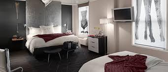 design hotel san francisco modern bed guest room interior design of hotel
