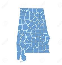 Map Alabama 2 717 Alabama Stock Illustrations Cliparts And Royalty Free