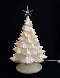 lighted ceramic christmas trees for sale christmas lights decoration