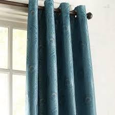 Teal Curtains Best 25 Teal Curtains Ideas On Pinterest Aqua Decor Beach