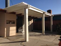 Patio Covers Las Vegas Cost by Before U0026 After Alumawood