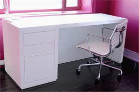 High Gloss White Desk by Wooden Desktop Organizer With Drawers U2014 All Home Ideas And Decor