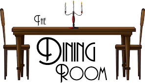 28 dining room play quot the dining room quot comes to