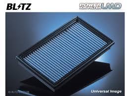 lexus gs300 exhaust uk blitz uk product lm power panel filter