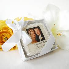 personalized wedding photo frame wedding favors astounding 10 personalized wedding favor exciting