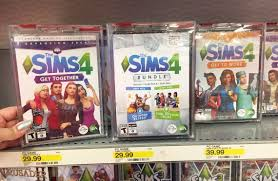 the sims 4 pc game only 14 25 at target the krazy coupon lady