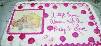 baby shower cakes sayings party xyz