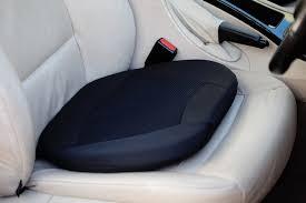 coussin si e auto amazon fr kenley coussin pour siège de voiture avec gel silicone