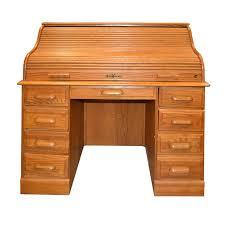 riverside roll top desk riverside furniture roll top desk ebth