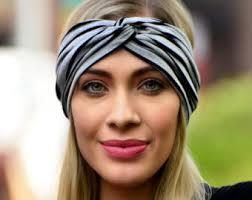 jersey head scarf etsy