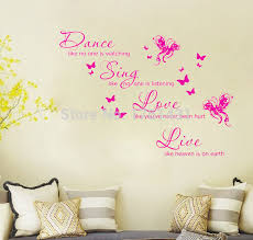 Earth Home Decor by Dance Like No One Is Watching Live Like Heaven Is On Earth Home