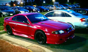 98 ford mustang gt admirable 1998 ford mustang gt modification hd otopan