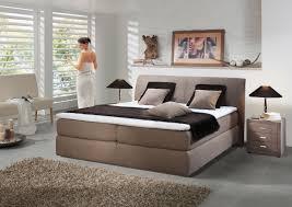 schlafzimmer boxspringbett schlafzimmer mit boxspringbetten schlafkultur und schlafkomfort