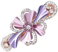 hair brooch design 19 different types of hair pins and styles at