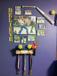 softball bedroom ideas softball bedroom ideas home design