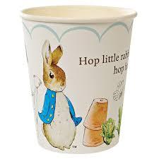 rabbit party beatrix potter rabbit party package