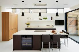 modern kitchen extensions karen oliver contemporary extension case study