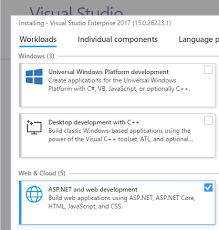 tutorial asp net core 2 0 get started with asp net core mvc and visual studio microsoft docs