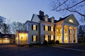 neoclassical homes neoclassical home princeton nj