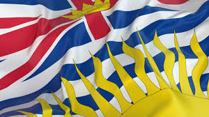 Flag British Columbia British Columbia Emerges As Canada U0027s Leader In All Battery