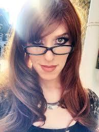 crossdressing short hair hayden scott baron on twitter happy transdayofvisibility did
