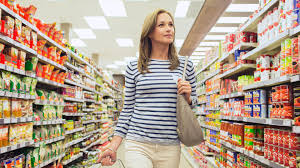 7 tricks for saving time and money at the grocery store