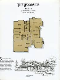 Homes For Sale With Floor Plans Portola Glen Floor Plans Livermore Homes Ca