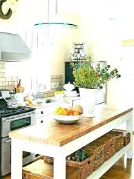 island table for small kitchen small kitchen island table small kitchen island design idea with