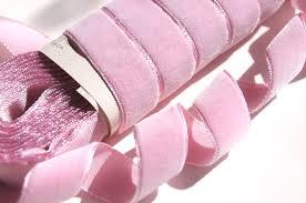 pink velvet ribbon pink velvet ribbon trim 16mm