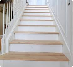 the risers and the treads centsational style