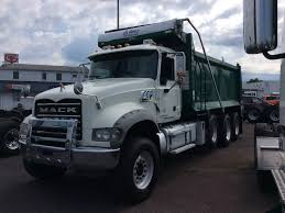 mack dump truck 1999 mack dm6905 for sale 7128