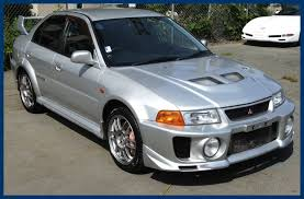 lancer mitsubishi 1999 mitsubishi lancer evolution v evo 5 awd turbo for sale in