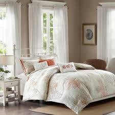 buy coral duvet covers from bed bath u0026 beyond