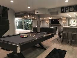 How To Decorate A Dining Room Wall Dining Room Wonderful Best 25 Pool Tables Ideas Only On Pinterest