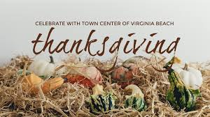 thanksgiving catering and dining town center of virginia