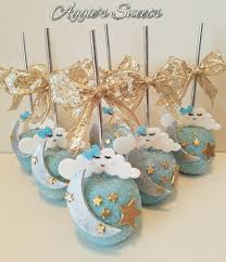 twinkle twinkle little star baby shower candy apples aggie u0027s