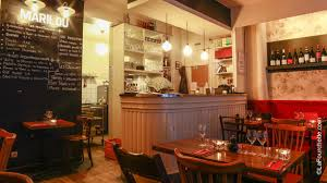 cuisine marilou restaurent marilou restaurant de cuisine du monde à 10e 75